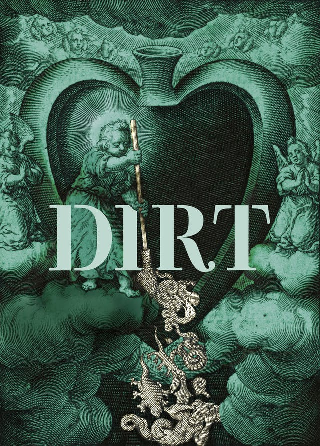 Book cover of Dirt by