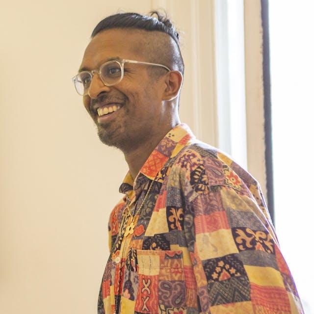 Photograph of MURUGIAH