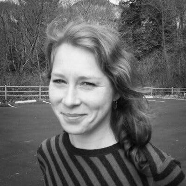 Photograph of Isabella Kaminski