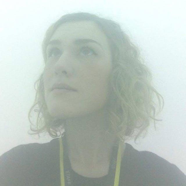 Photograph of Loesja Vigour