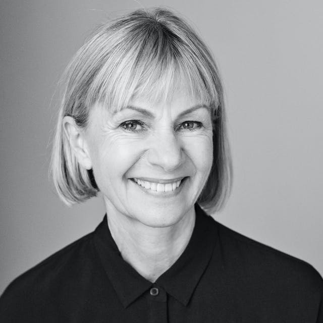 Photograph of Kate Mosse
