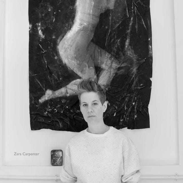Photograph of Zara Carpenter