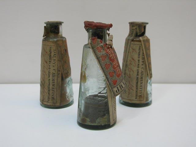 Bottles of Dalby