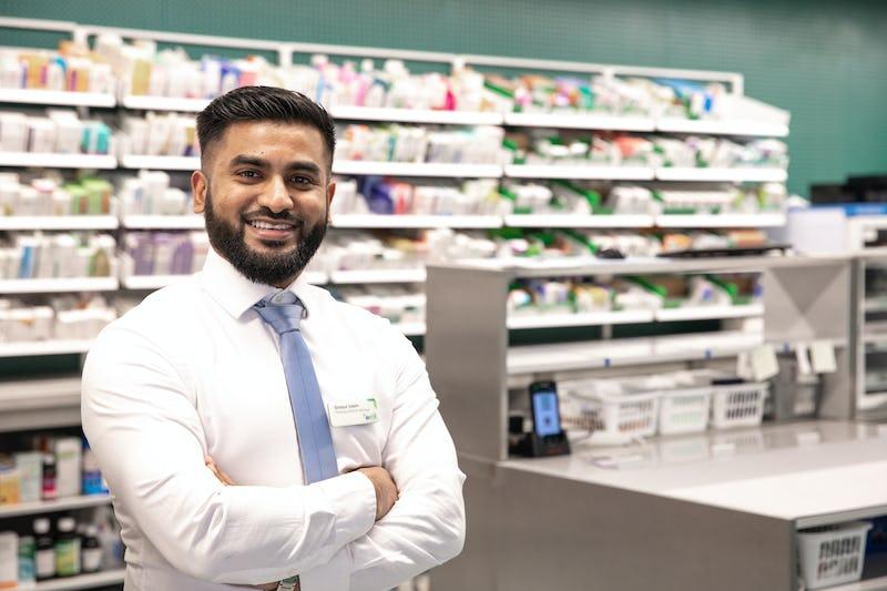 Well Pharmacist