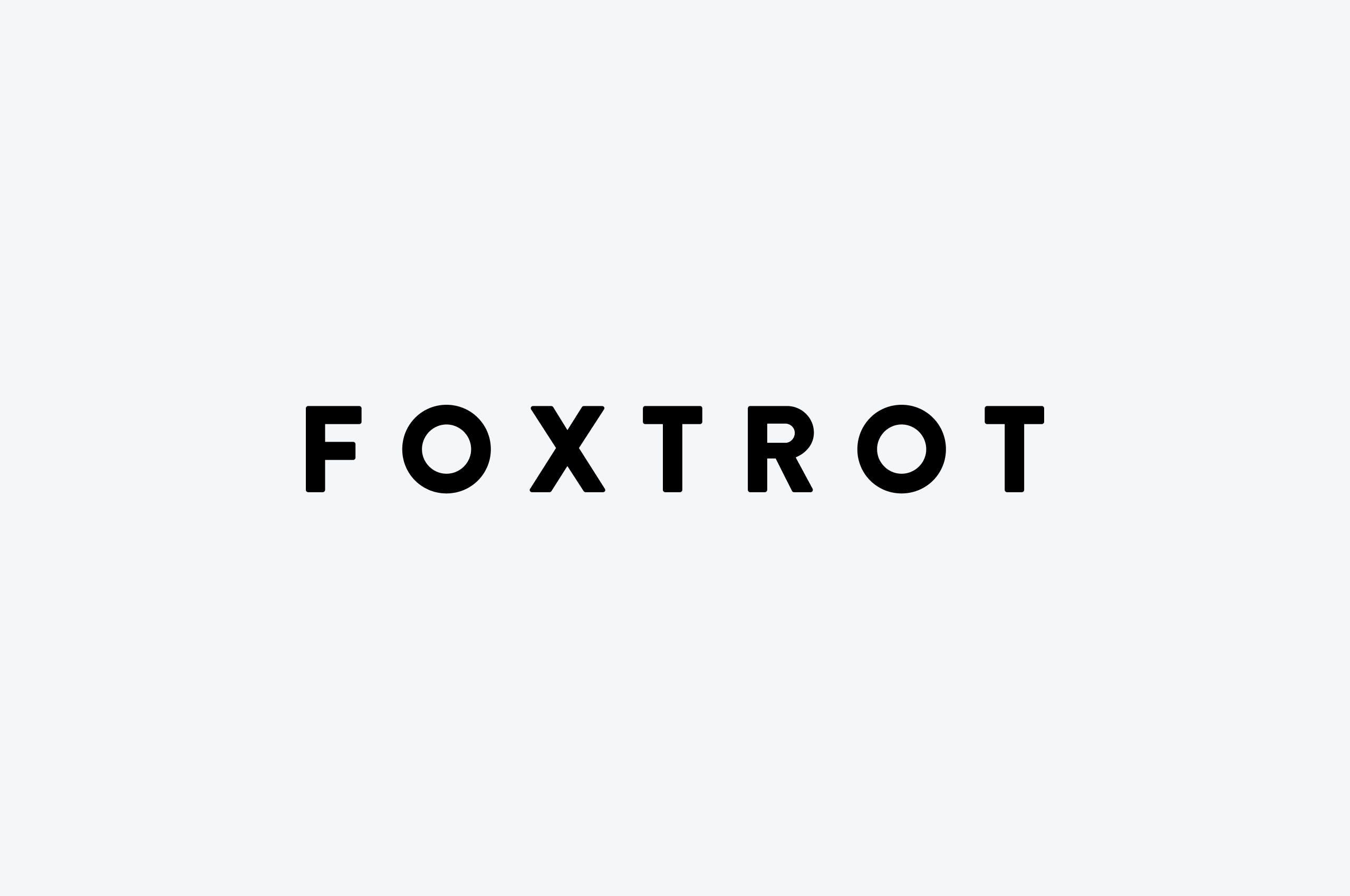 foxtrot-logotype