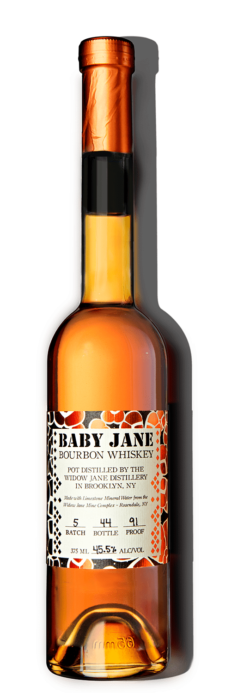 Baby Jane Bourbon