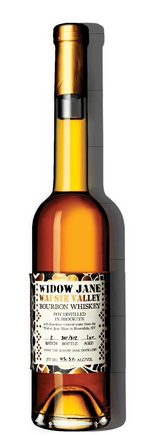 Wapsie Valley Bourbon