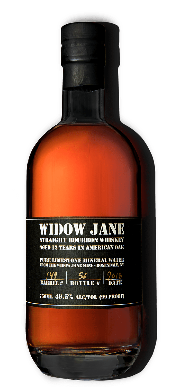 12 Year Bourbon