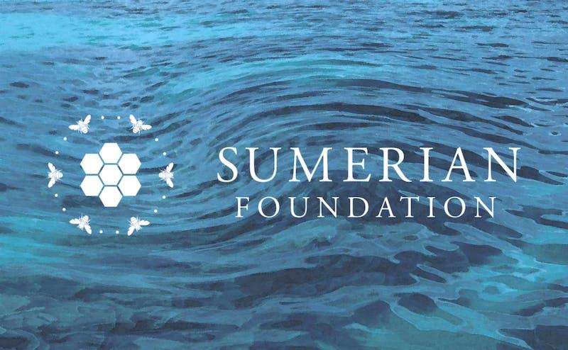 Sumerian Foundation Logo