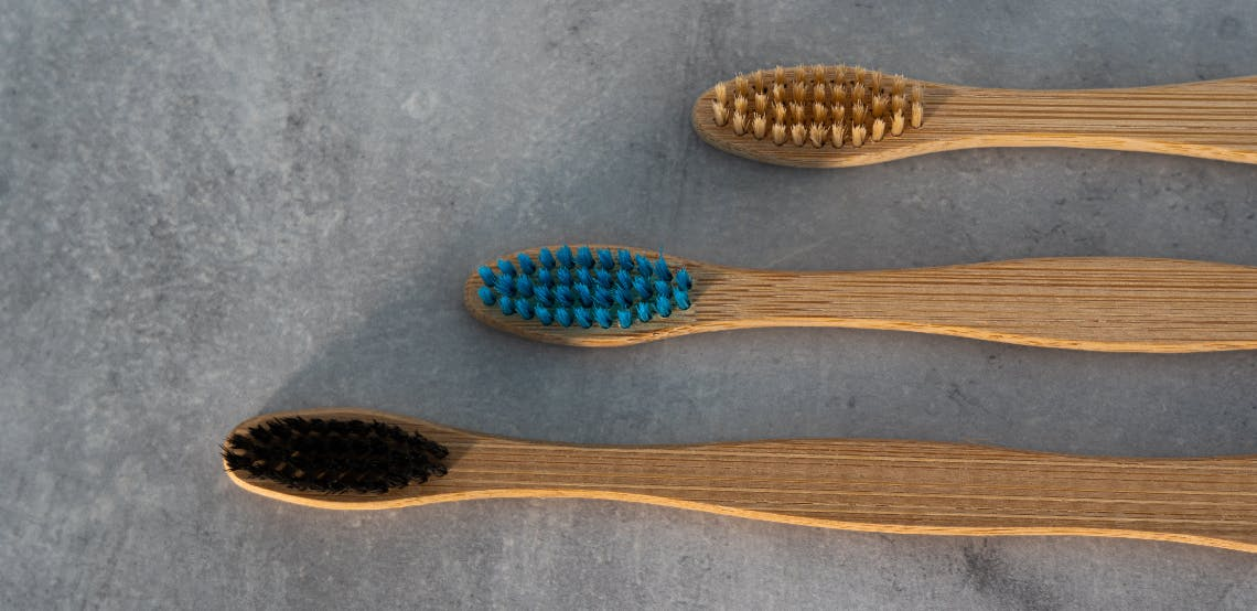 The curious story of toothbrush
