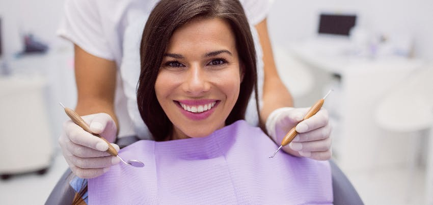 Low-cost dentist? Treat your mouth and save on your dental treatments