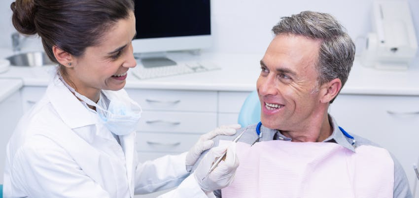 What options do you have to get your teeth back?
