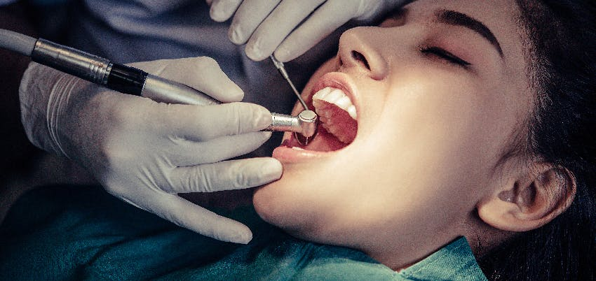 Do you know how your dentist will treat your dental caries?