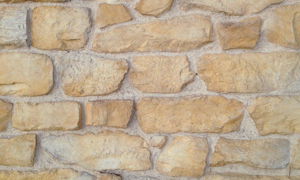 Stone Veneer - 061 - Opuka