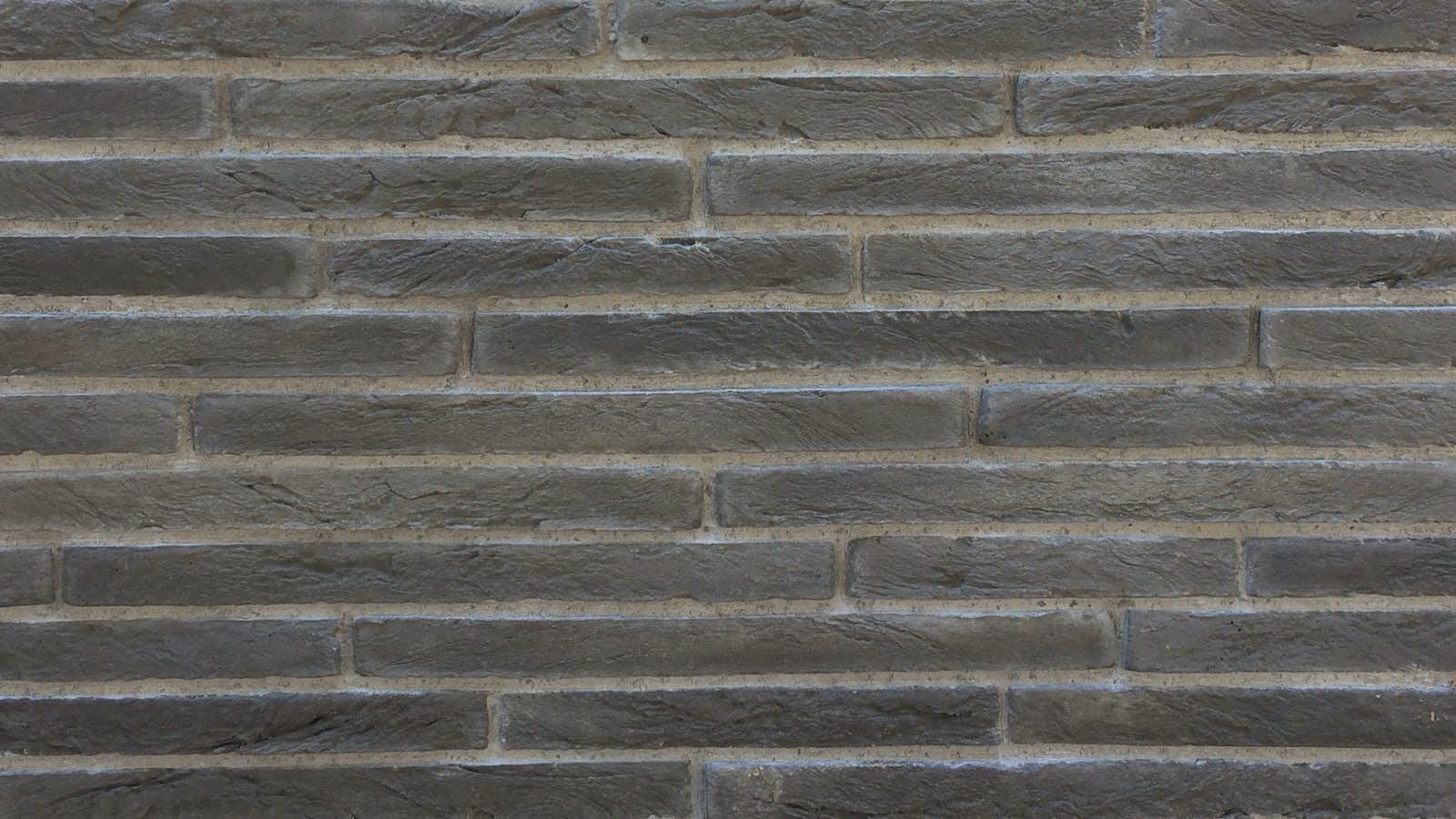 Mura Brick - Fuego