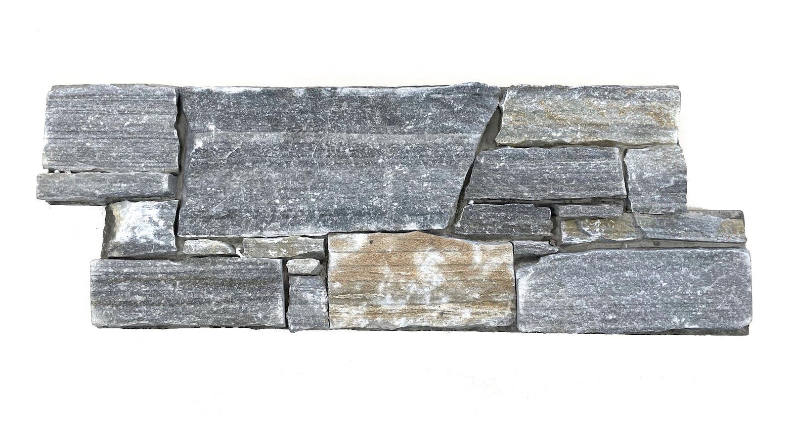 Celtic Blend - real stone panel