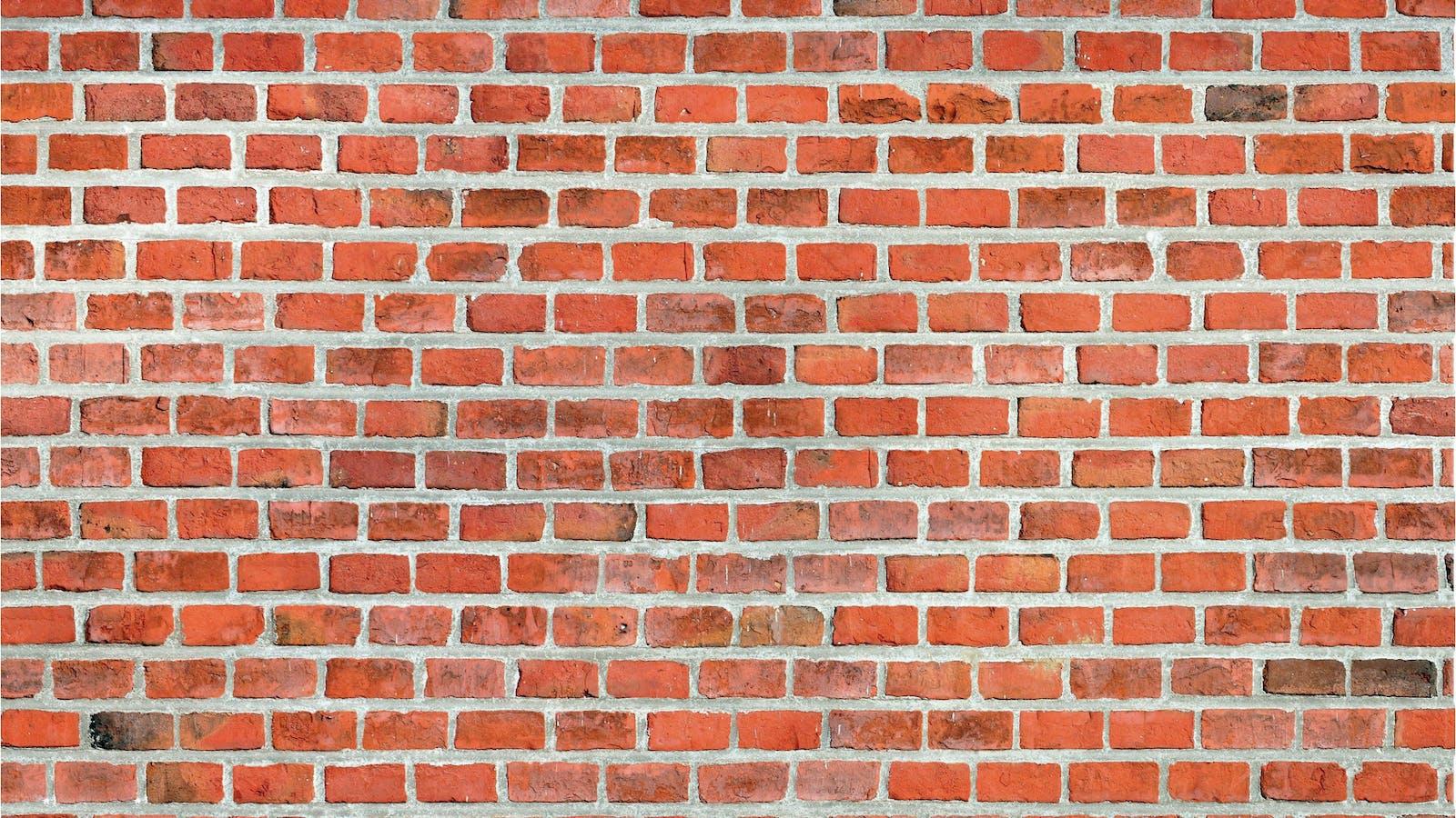 Castle Brick Pavlov - 314