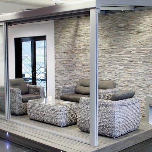 Monte Lumina example installation