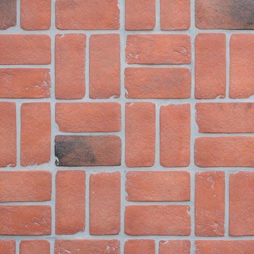Rustic Brick Paving