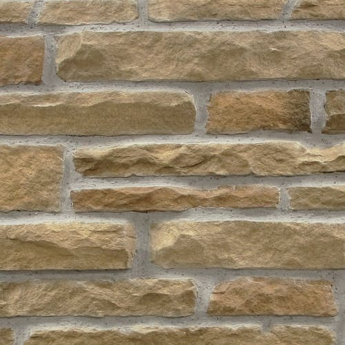 Split Sandstone - Mix