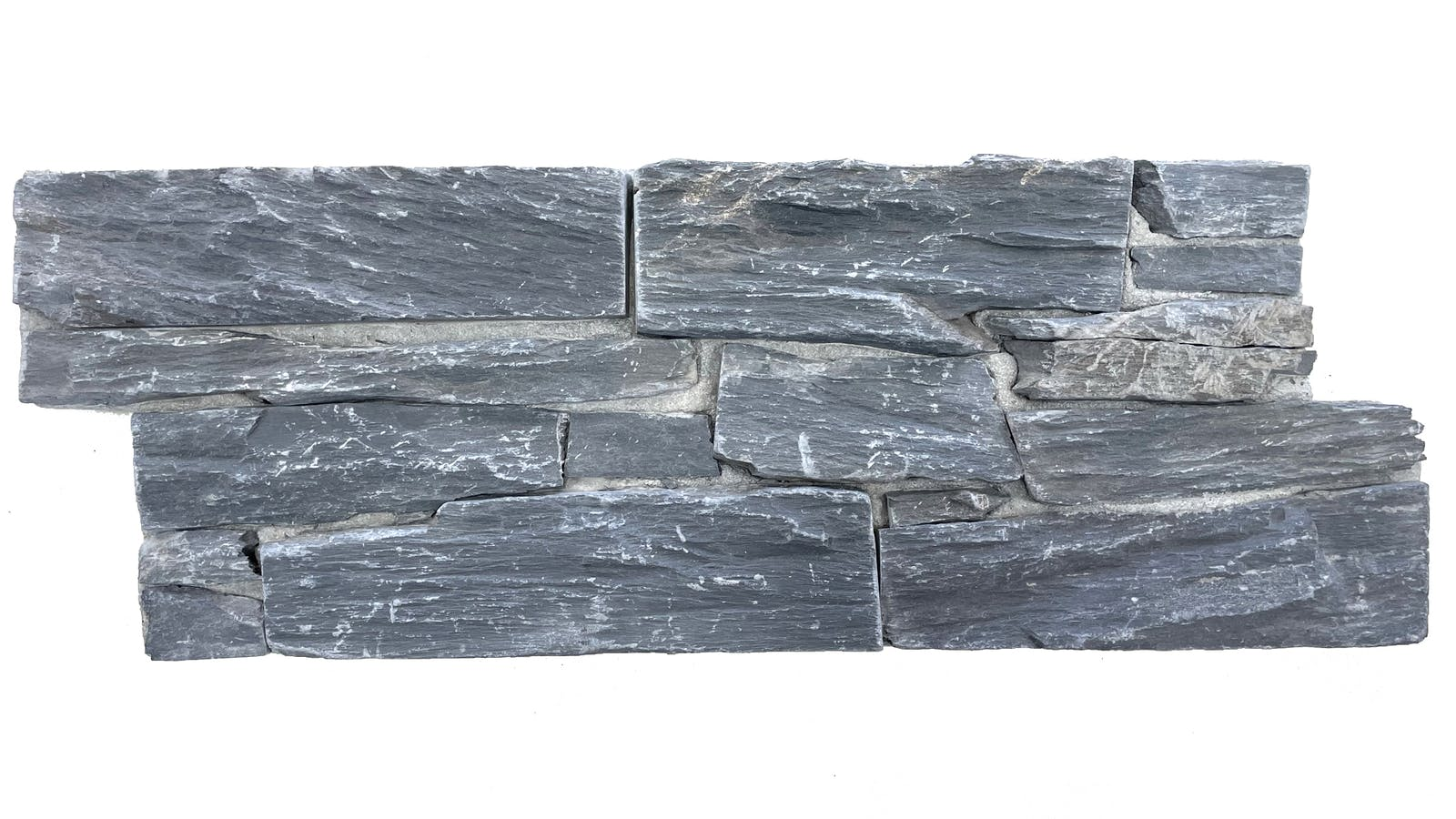 Carbon - real stone panel