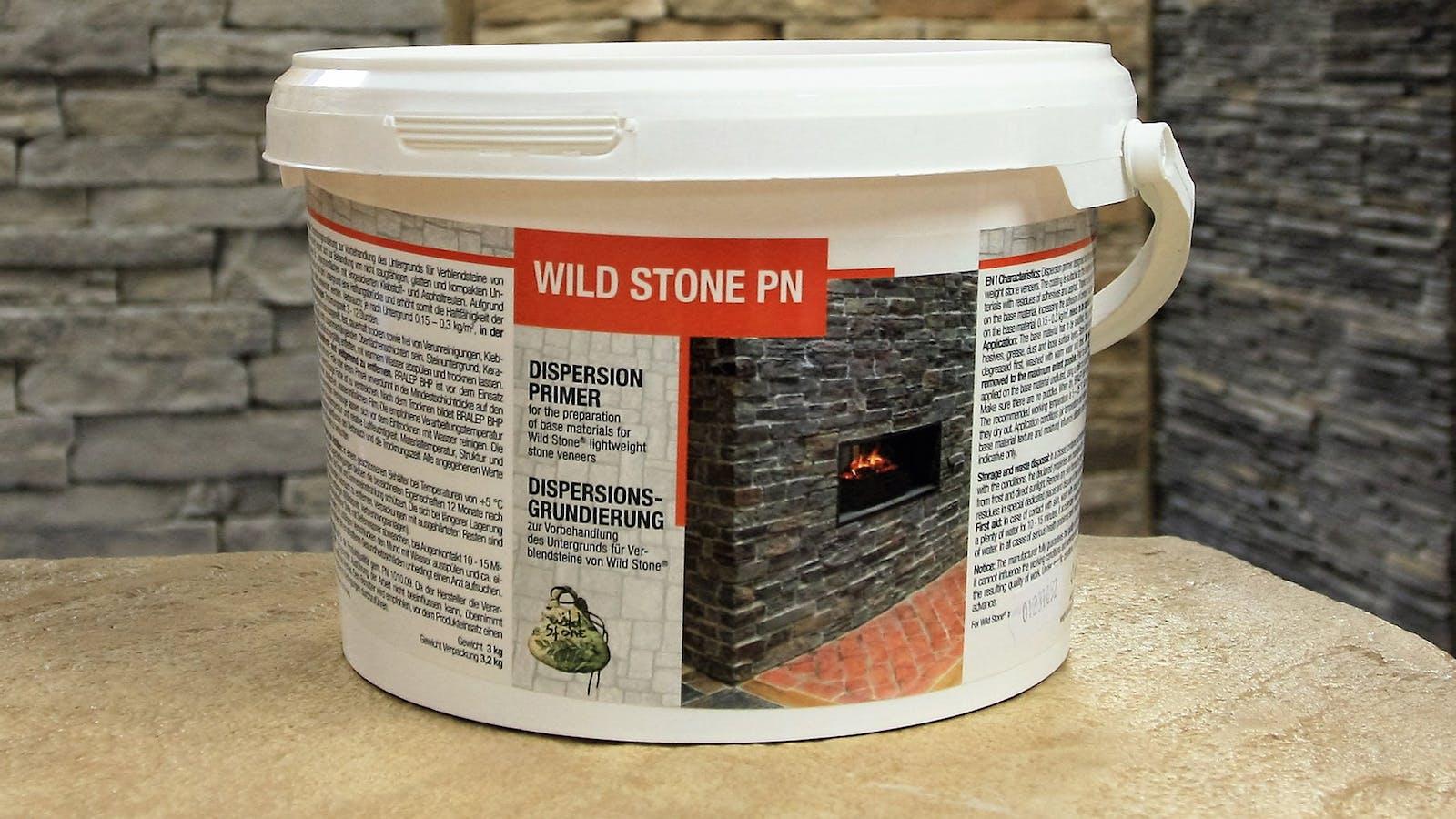 Wild Stone PN - Dispersion Primer