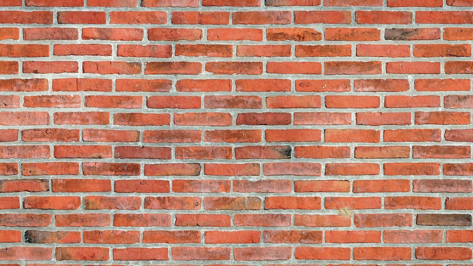 Castle Brick Pavlov