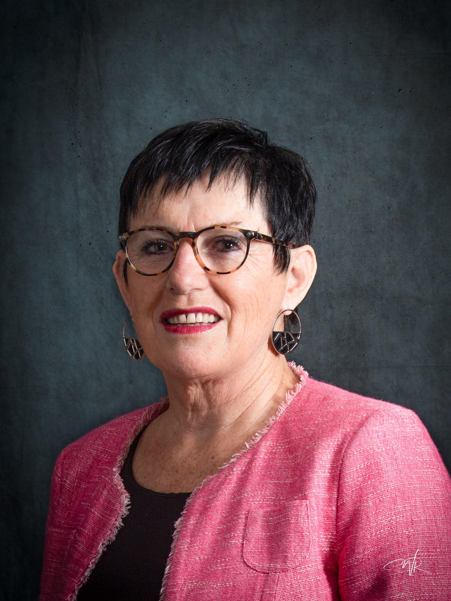 Edith Geugneau