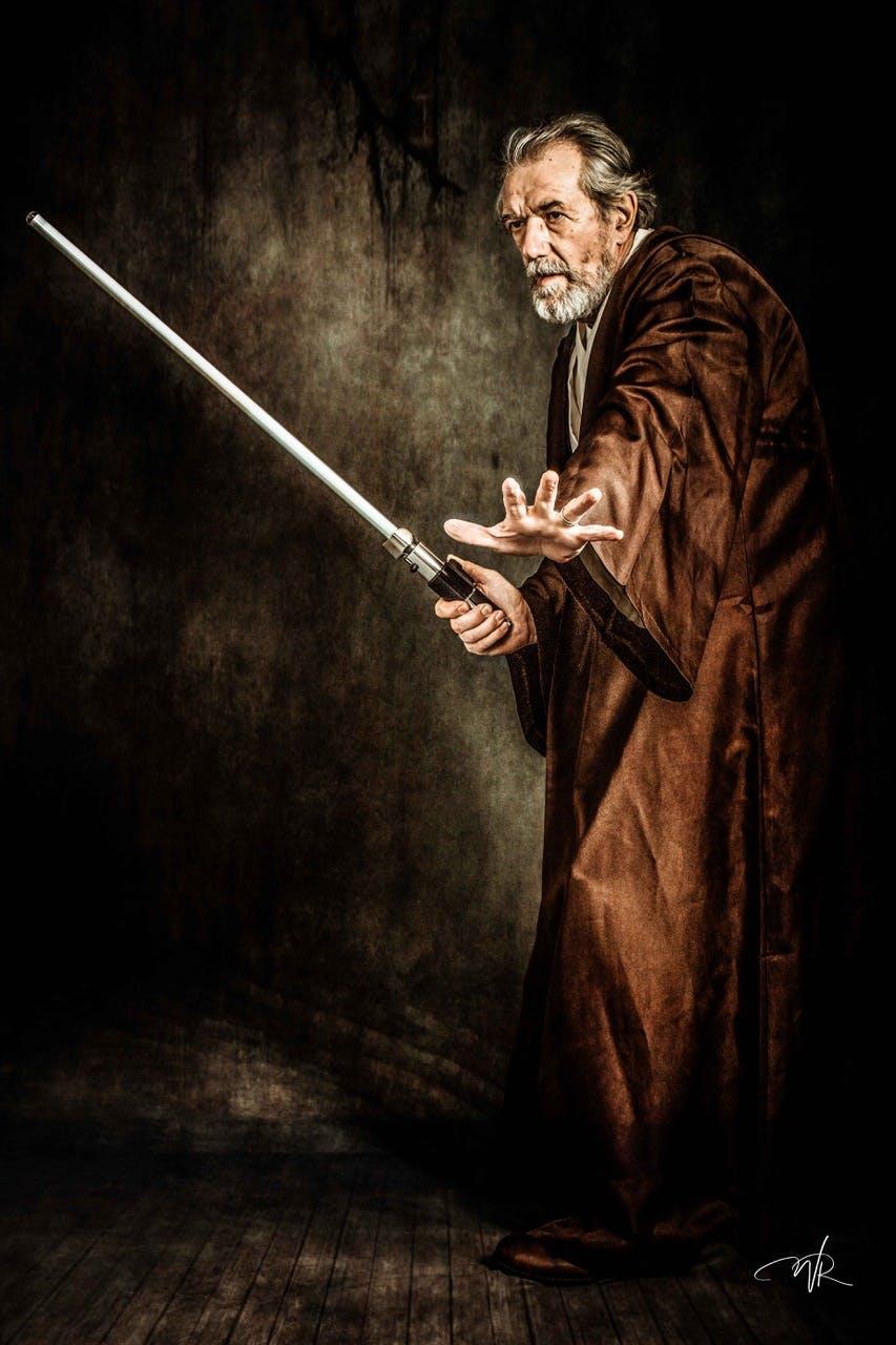 Portrait Star Wars