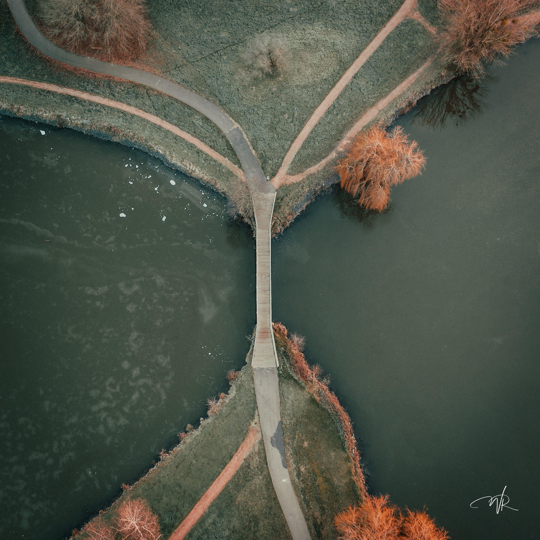 Plan d'eau du Breuil