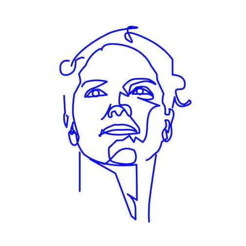 Portrait of Jelena Peeters