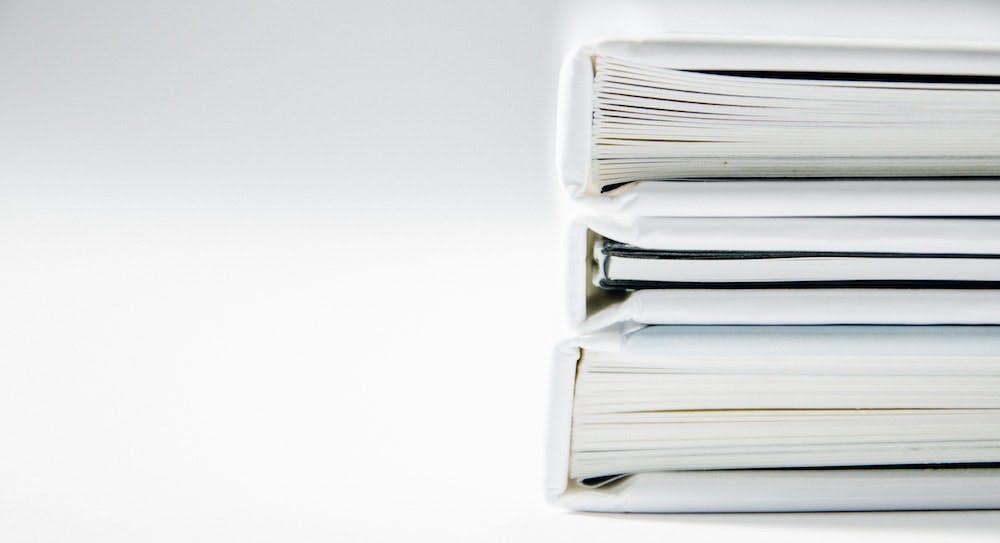 Conserver toutes les pièces justificatives comptables