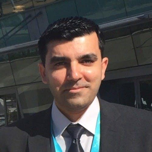 Dr. Muhammad Zeeshan Ahmed