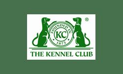 The Kennel Club logo