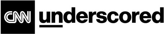 CNN Underscored logo
