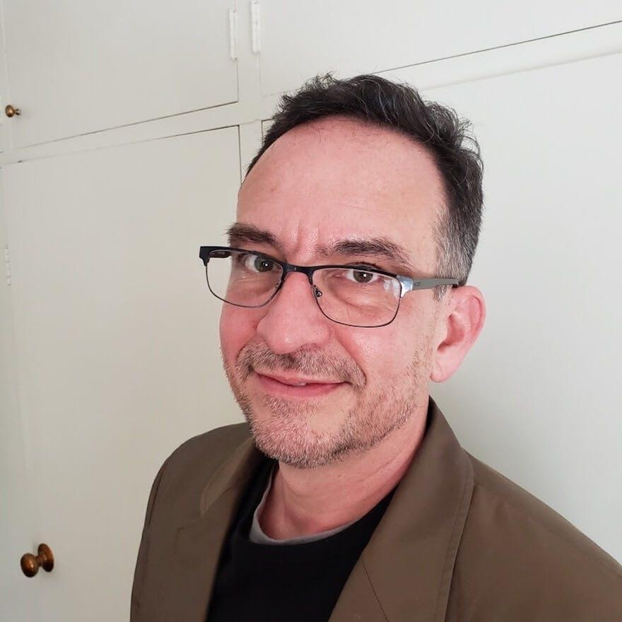 Dan Garrigan, PhD