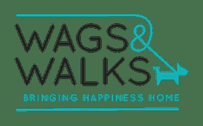 Wags & Walks logo