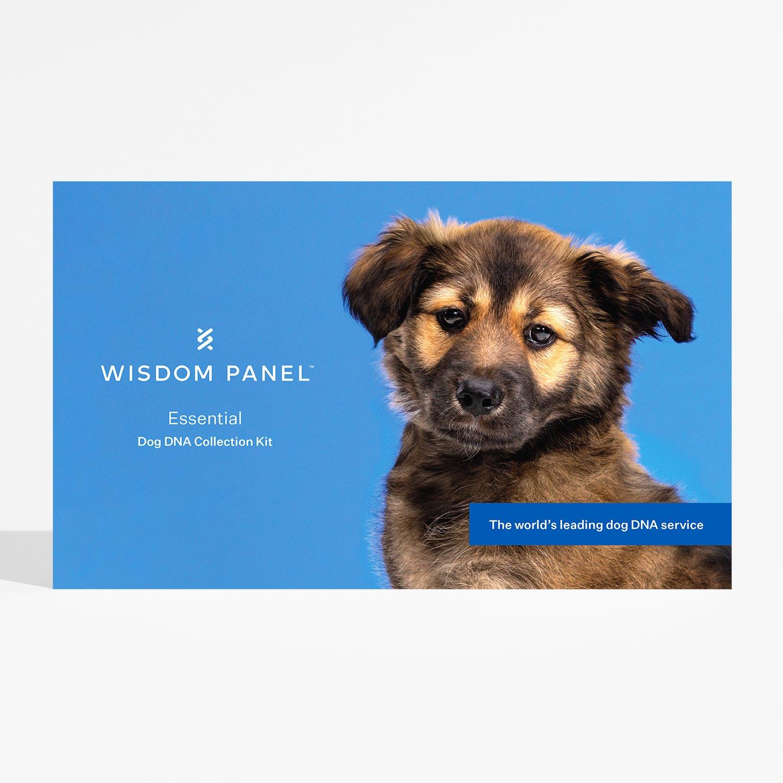 Wisdom Panel™ Essential