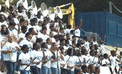 Pebblebrook's Mighty Marching Machine Wins Some Green From Witherite Law Group