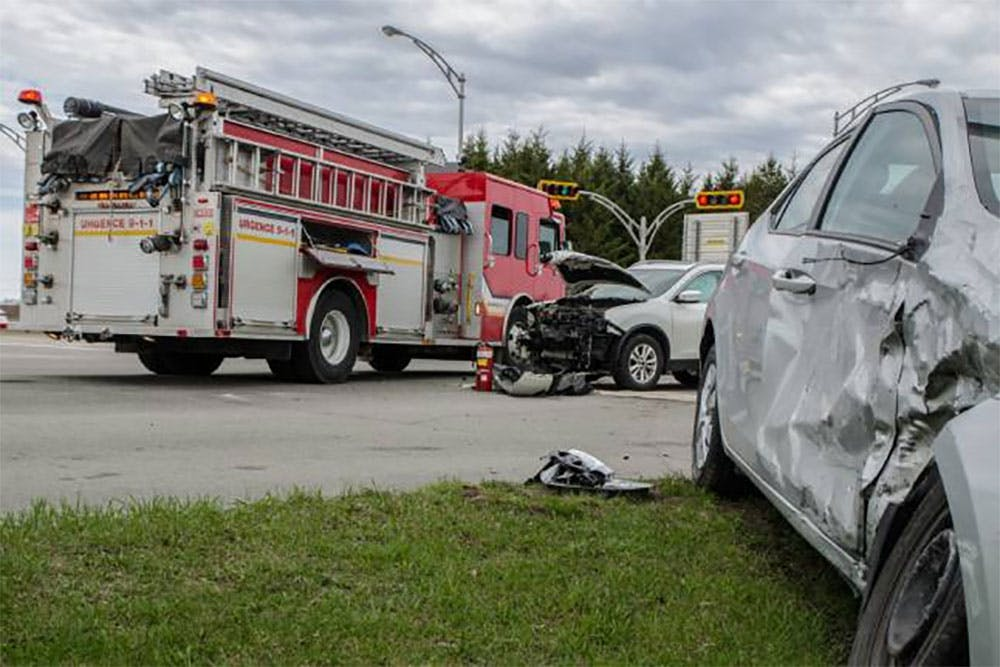 The Aftermath of An Accident – What You Need to Do At the Scene