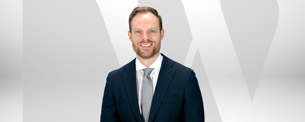 Leading Car and Truck Accident Law Firm, Witherite Law Group, hires experienced Attorney Forrest Mays