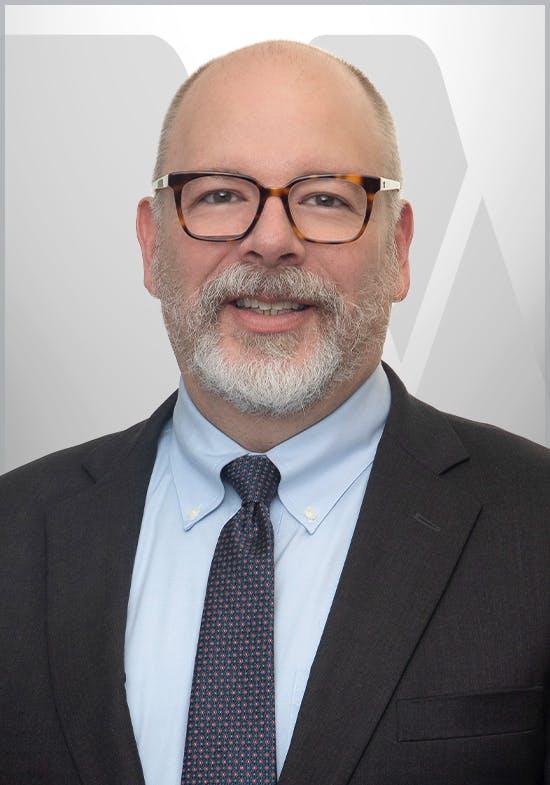 J Martin Futrell
