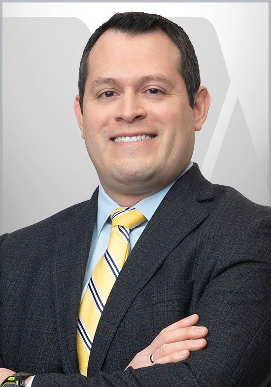 Victor Rodriguez II