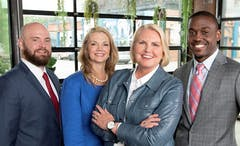 Four Witherite Law Group Attorneys Receive Super Lawyers Recognition