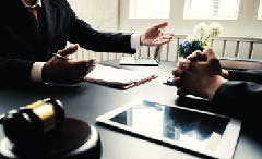 Legal Briefs: What is Mediation?