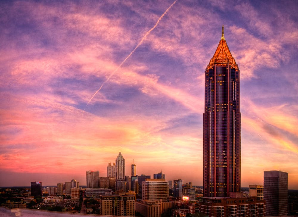Witherite Law Group Relocates Atlanta Office to Bank of America Plaza
