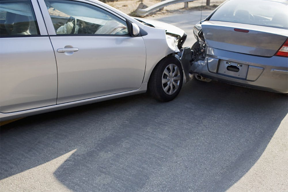 The Not So Obvious Risks of Car and Truck Wrecks (Even Minor Ones)