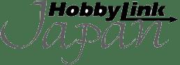 Hobby Link Japan Logo