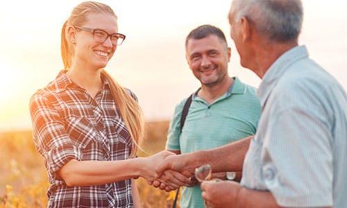 Comment recruter de la main d'œuvre agricole ?