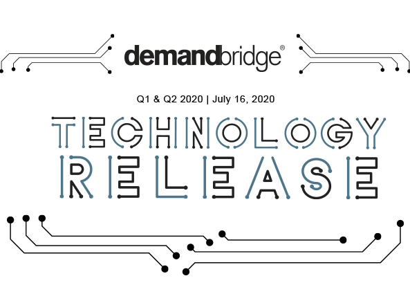 Demandbridge News Events